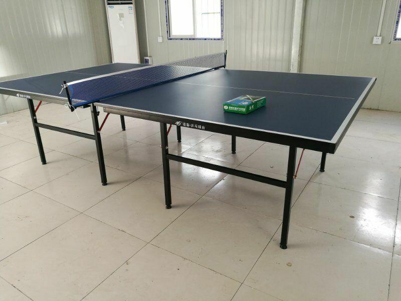 诺客折叠式乒乓球桌
