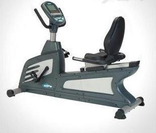 卧式健身车-2000G