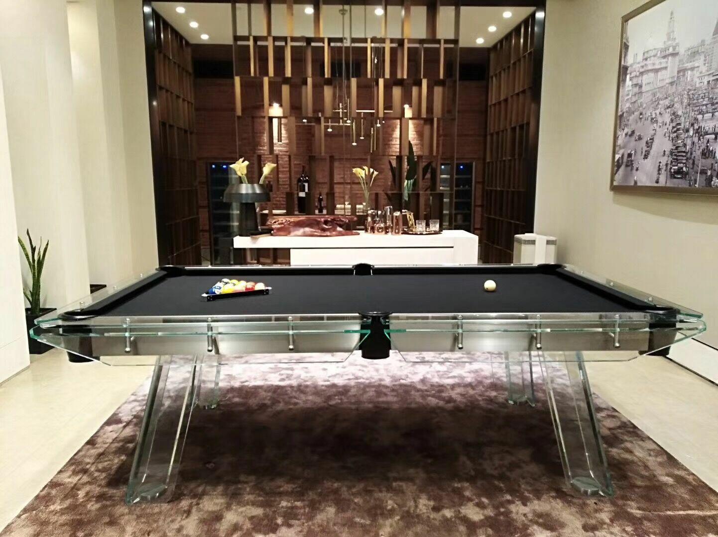 NKD--008私人订制台球桌