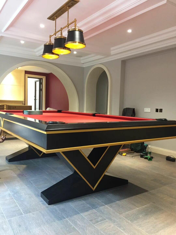 NKD--007私人订制台球桌