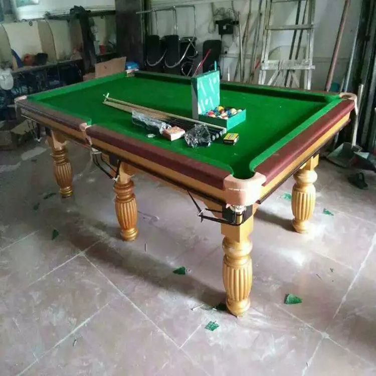拆卸台球桌正确方式是怎样的?