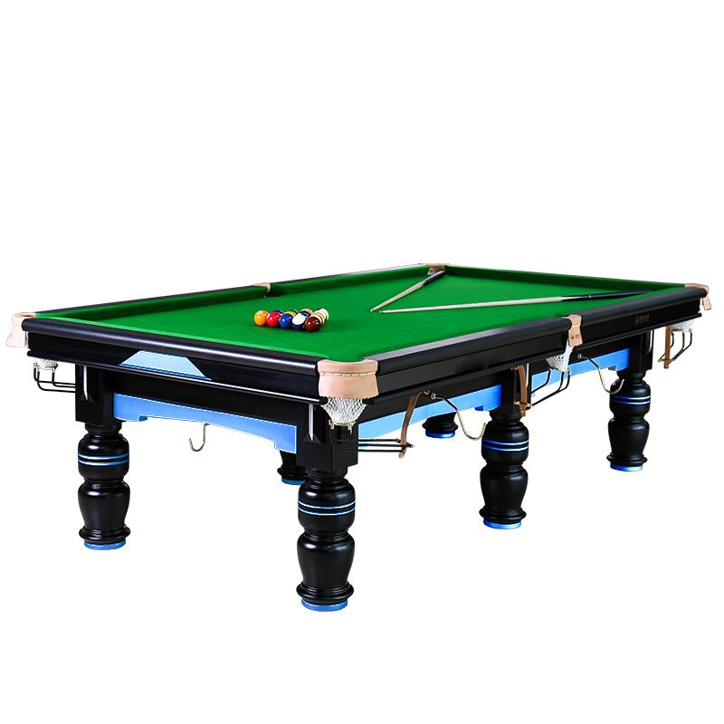 该如何保养好你的台球桌?