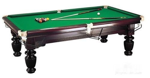 台球桌的基本构成要素有哪些