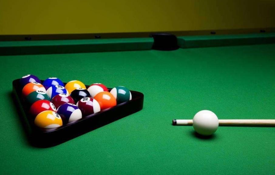 使用台球桌时这几个常见问题有遇到过吗?